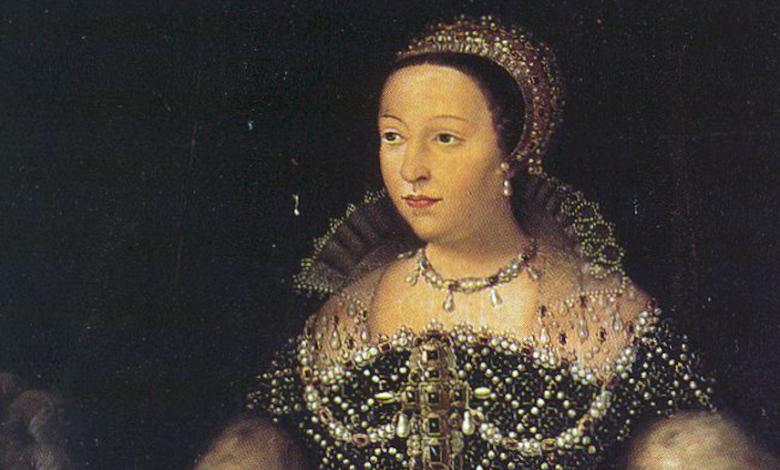 Catalina de Médici