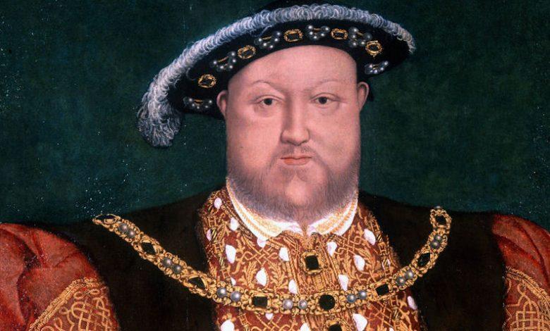 Rey Enrique VIII
