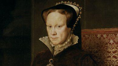 María I de Inglaterra