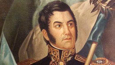General San Martín